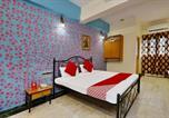 Hôtel Jodhpur - Oyo 13000 Hotel Utsav Residency-3
