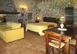 Location vacances  Province de Viterbe - Locazione turistica Agriturismo La Capraccia (Bol332)-3