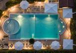 Hôtel Province de Massa-Carrara - Hotel Villa Tiziana-3