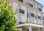 Hôtel Santarcangelo di Romagna - Hotel Tiglio-1