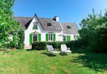 Location vacances  Finistère - Ferienhaus Goulien 104s-2