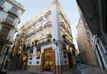 Hôtel Valence - Marqués House Sup-1