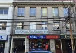 Hôtel Concepción - San Sebastián-1