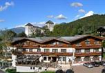 Hôtel Zell am See - Hotel zur Burg-1