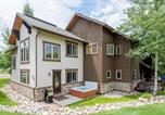 Location vacances Steamboat Springs - 3031 Chinook Ln Townhouse-1