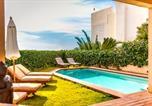 Location vacances Ibiza - Luxury Villa Julia-4