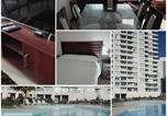 Location vacances Coquimbo - Condominio Marina Horizonte 6 Personas-3