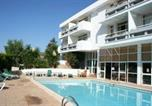 Location vacances Magaluf - Apartamentos Martha's-1