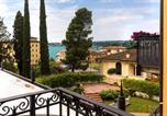 Hôtel Gardone Riviera - Mefuta Hotel-2
