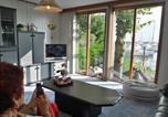 Location vacances Anjum - 6 pers Chalet Emma direkt am Lauwersmeer-4