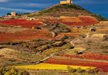 Location vacances Sajazarra - Casa Berganzo, Rioja Alavesa-1