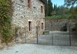 Location vacances Rapolano Terme - Villa Fontesole-2