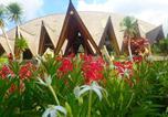 Location vacances Tabanan - 2 bedroom house eco village Bali-1