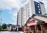 Hôtel Pittsburgh - Hampton Inn Pittsburgh-Monroeville-2