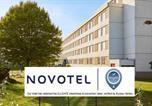 Hôtel Antwerpen - Novotel Antwerpen-2
