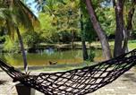 Hôtel Sri Lanka - Lucky Beach Resort-1