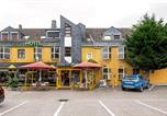 Hôtel Mechernich - Design Hotel Euskirchen-3