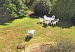 Location vacances Plage de Plovan - Awesome home in Landudec w/ 3 Bedrooms-3