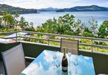 Location vacances Hamilton Island - Top Floor Hibiscus Apartment 208-2