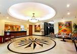 Hôtel Makati City - Oxford Suites Makati-1