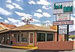Hôtel Moab - Inca Inn Motel-1