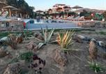 Location vacances  Grèce - Acti Plaka Hotel-1