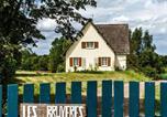 Location vacances Mont-Saint-Jean - Les Bruyeres-2