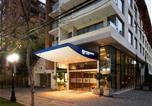 Hôtel Santiago - Hotel Presidente Suites Santiago-1