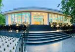 Hôtel Nyíregyháza - Fenyves Szálloda és Konferencia-Központ-1