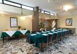 Hôtel Poggibonsi - Hotel Ristorante Alcide-4