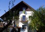 Location vacances Bovec - Apartments Anton-1