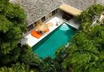 Location vacances Bo Phut - Baan Mandala-1