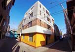 Location vacances Lima - La Casa de Arturo-1