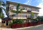 Hôtel Panama - Aparthotel El Montecarlo-1