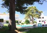 Location vacances Cala Mendia - Ses Gavines-Cala Anguila Apartments-3