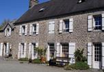 Hôtel Golf de Granville - Cottage de Claids-2