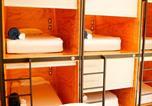 Hôtel Costa Rica - Fauna Luxury Hostel-4