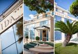 Hôtel Laigueglia - Hotel Villa Ida family wellness-2
