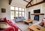 Location vacances Hailey - Lower Farm Barn, Oxford-1