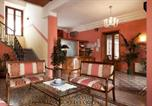 Hôtel Province de Pistoia - Hotel Savoia & Campana-3