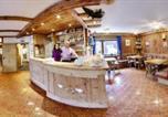 Hôtel Canazei - Hotel Villa Adria B&B-2