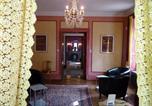 Hôtel 4 étoiles Tain-l'Hermitage - Manoir Le Roure & Spa-4