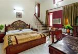 Hôtel Delhi - Hotel Sunshine