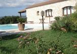 Location vacances  Province de Sassari - B&B Castiglias-1