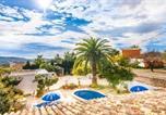 Location vacances Benissa - Villa Cv-745-2