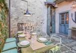 Location vacances Borgosesia - Three-Bedroom Holiday Home in Pella -No--2