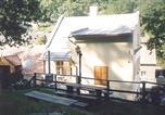 Location vacances Beroun - Holiday home Krivoklat-2