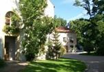 Hôtel Bérig-Vintrange - Le Jardin de Norah-1