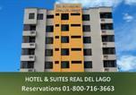 Hôtel Villahermosa - Hotel & Suites Real del Lago