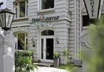 Hôtel Hamburg - Hotel Miramar-1